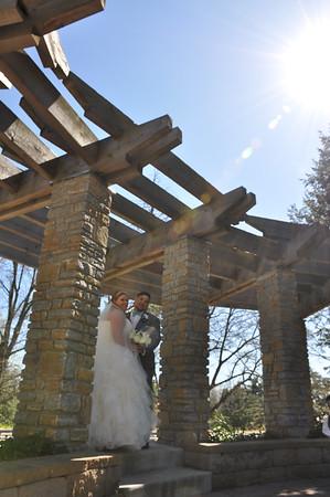 Jenny & Austin Miller's Wedding