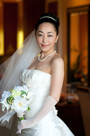 Takada Wedding by Arien Sherman