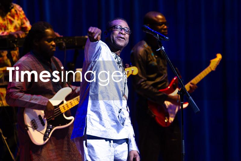 Youssou Ndour Concert Miami