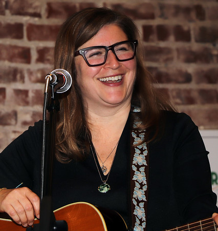 KATIE BARBATO, GUITARIST, SUNDAY OVER EASY, Dec1,2019