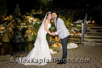 Wedding Photography Album at Valley Regency in Clifton, NJ By Alex Kaplan