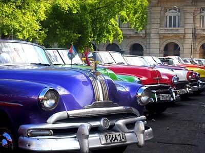 2015 Cuba Rica Highlights
