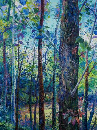 2021.03 Eileen Dorsey Art