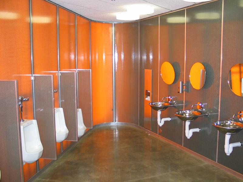 Amoeba Toilet