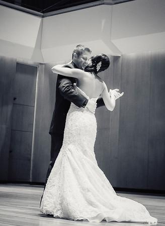 Mr & Mrs Frerichs