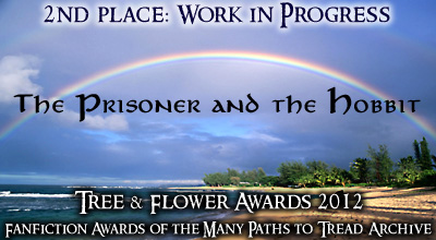 2012 Tree & Flower Award: 2nd place, W.I.P.