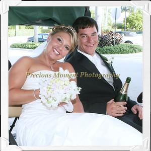 Paige & Scott's - Wedding Album