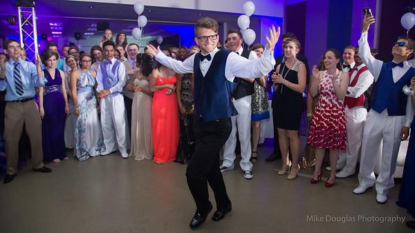 CCHS Prom 2015