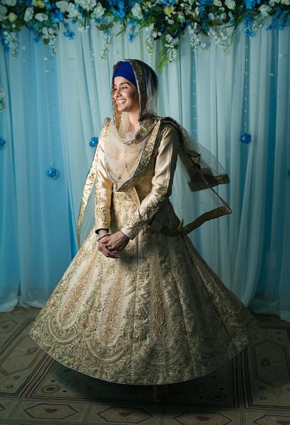 Jasmeet Weds Gurjant