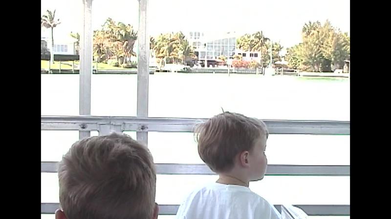 Sea Life Encounter Cruise.mp4
