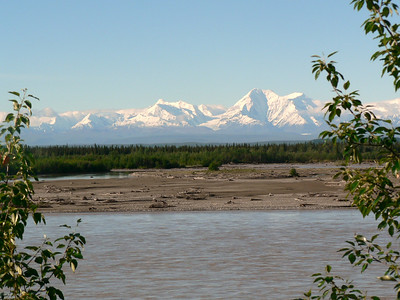 Two Thumpers and a Twin:  North Carolina to Alaska 2008_06_29