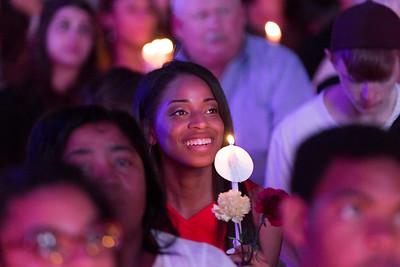 2015 Torch Night Ceremony