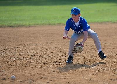 2012 Kentucky Stix baseball