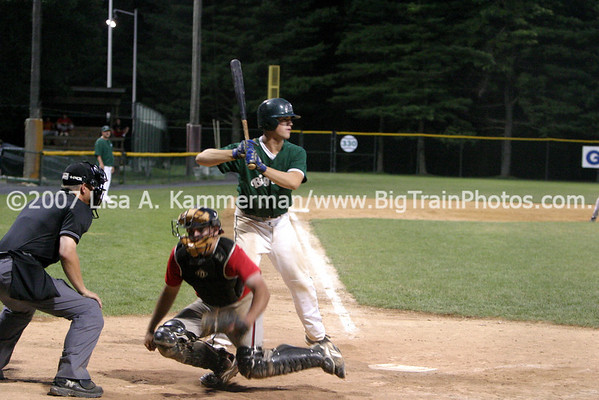 vs College Park Bombers, 6/29/08, The Game