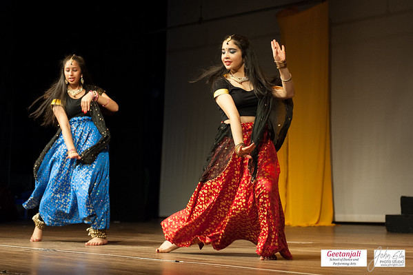 Geetanjali School of Dance