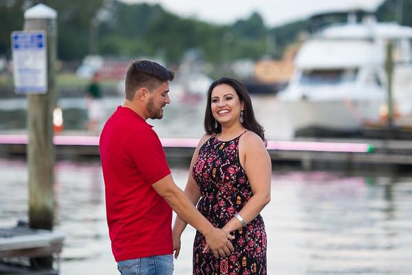 Fernando & Evelyn