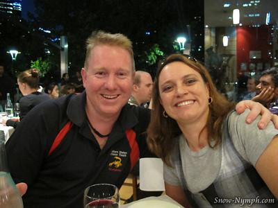 2011 (Mar 11, pt 2) Morningstar Park, Melbourne, Victoria, AU