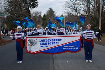 Merrimac Holiday Parade