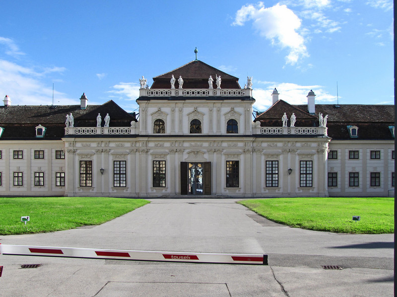 13-Lower Belvedere from outside the gardens