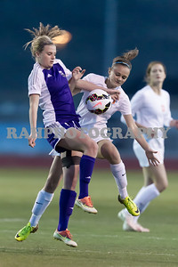 Lady Tigers vs Spanish Springs 11-06
