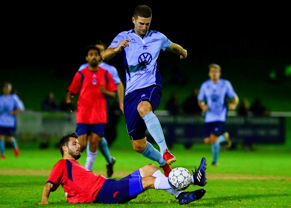 Sorrento FC v Dianella White Eagles FC