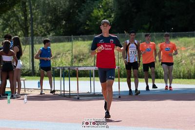 Campionati Italiani Allievi 2021
