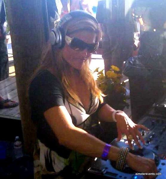DJ AIMSTAR