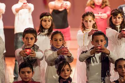 Christmas Play 2011 - Gozo College Rabat Primary