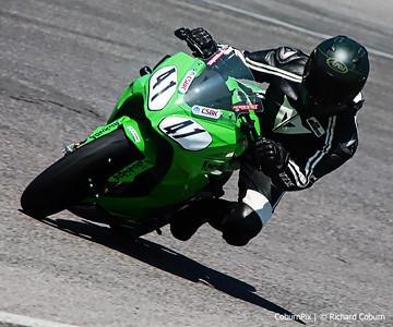 Kawasaki Ninja 300 Spec Racer