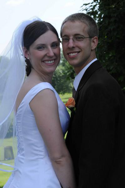 Jennifer & Bryan
