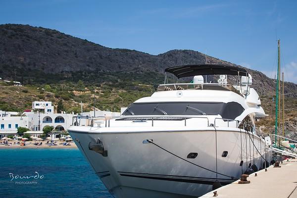 BOAT: Yacht KT