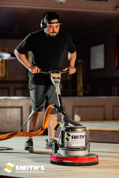 Smiths Hardwood Restoration