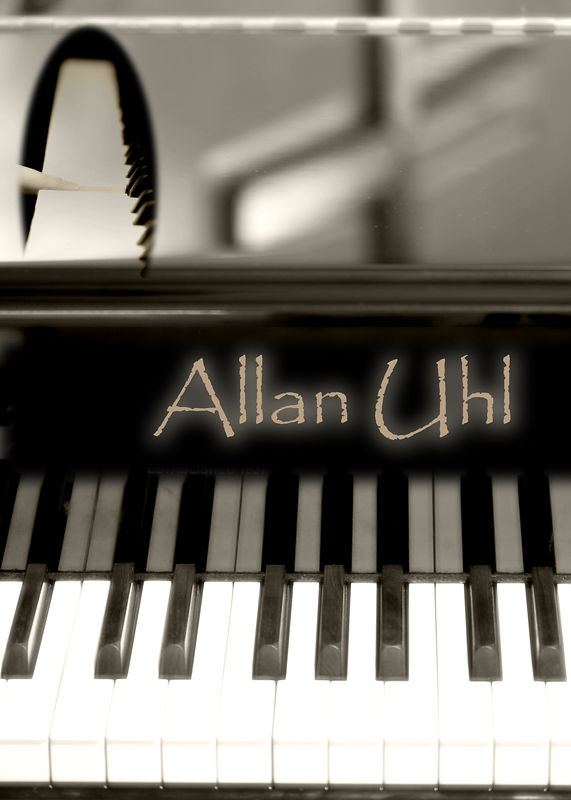 Dedication of Piano