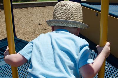 2013-06-02 - Ethan Playground
