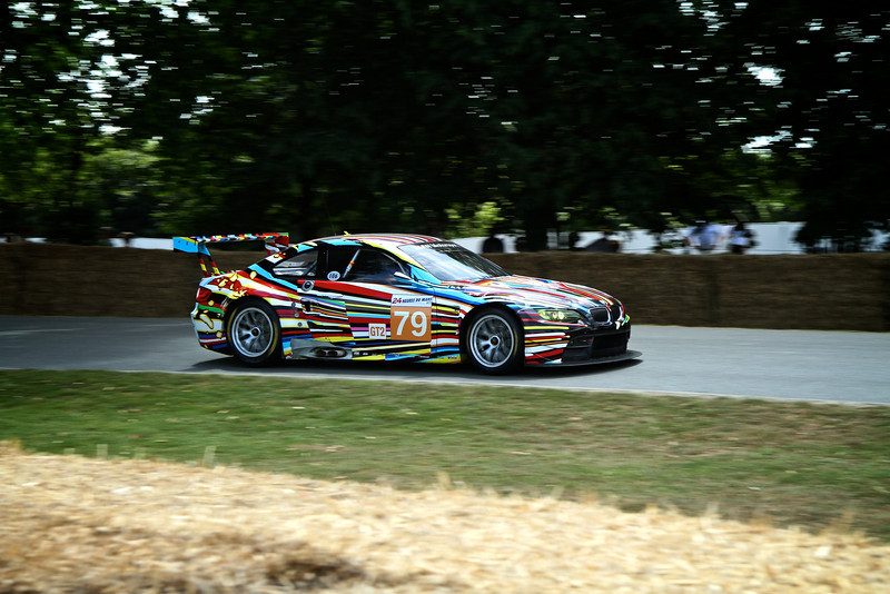 BMW M3 GT2 (2010)