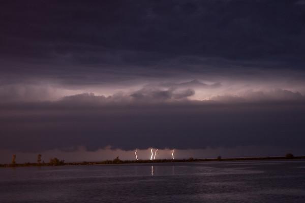 Lightning June 4, 2010
