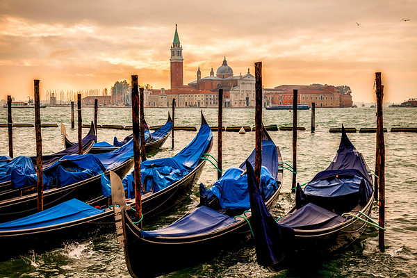 Venezia Walking Tours