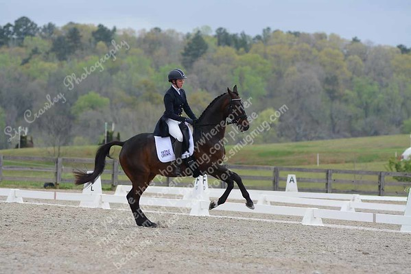 ALEXANDRA KNOWLES AND SOUND PROSPECT #228