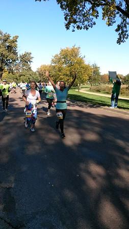 Kelly - 2016-10-09 - Twin Cities Marathon