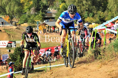 US Open of CX Day 1