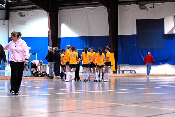 USTC Indoor Hockey 12/09/06