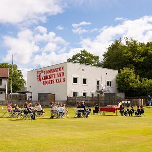 Castlegate Nursery Graduation 2020