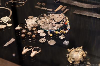 Viking exibition