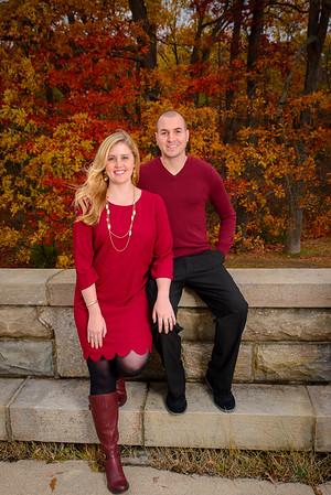 2015_10_25 Rachel & Ronnie