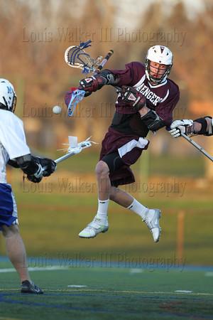 Lacrosse - High School 2012