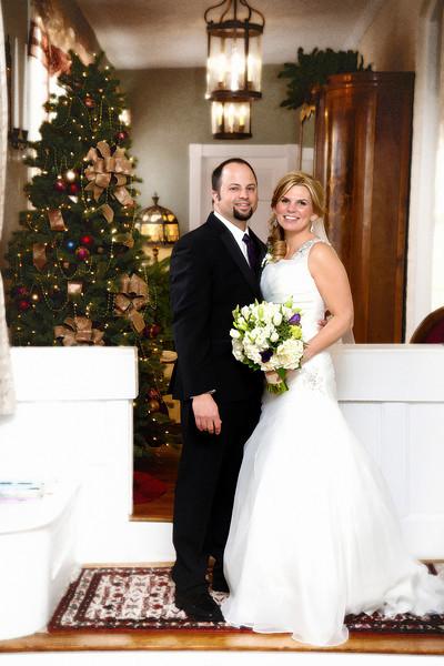 Greg&Kristina