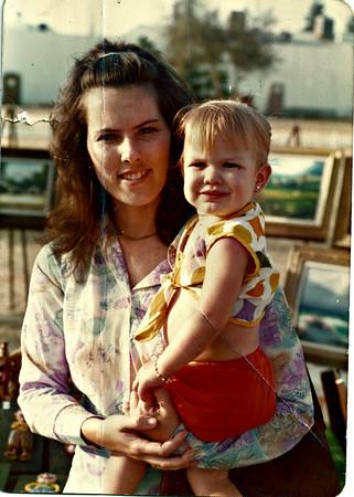 Len & Jen 1975
