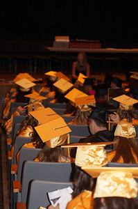 2014 Pioneer H.S. Graduation