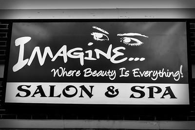 Imagine Salon