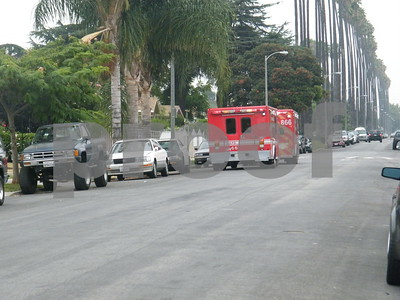 MEDICAL CALL ON 3RD AVE. 8-1-09